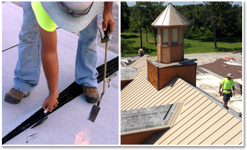 G&G Roofing Inc. Commercial Roofing Contractors   Serving ...