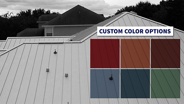 G&G Metal Roofing of Brevard, Volusia, Orange, Seminole