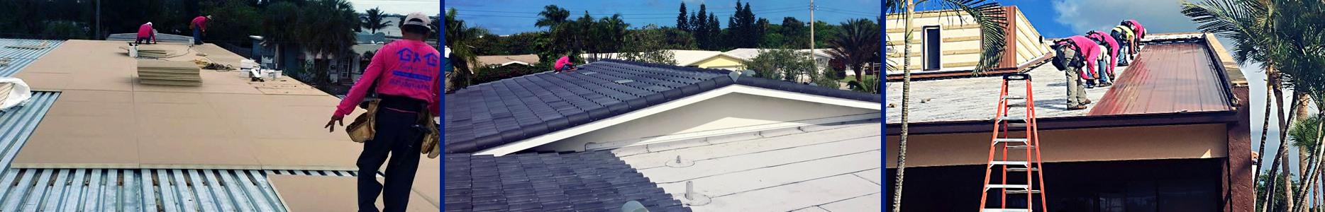 G Amp G Roof Repair Brevard Volusia Orange Seminole