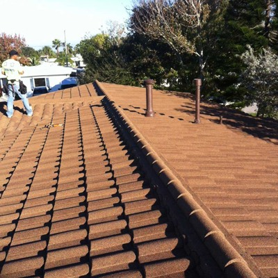 Residential Roof 3